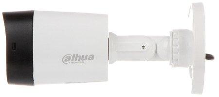 KAMERA AHD, HD-CVI, HD-TVI, PAL DH-HAC-B1A21-0360B - 1080p 3.6mm DAHUA