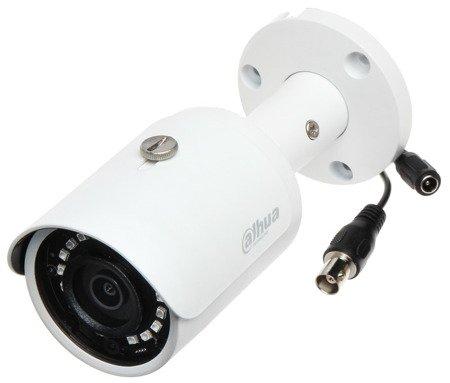 KAMERA AHD, HD-CVI, HD-TVI, PAL DH-HAC-HFW1220SP -0360B - 1080p 3.6mm DAHUA
