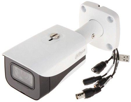 KAMERA AHD, HD-CVI, HD-TVI, PAL DH-HAC-HFW2501EP-A-0 360B - 5Mpx 3.6mm DAHUA