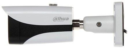 KAMERA HD-CVI, PAL DH-HAC-HFW2401EP-060 0B - 3.7Mpx 6.0mm DAHUA