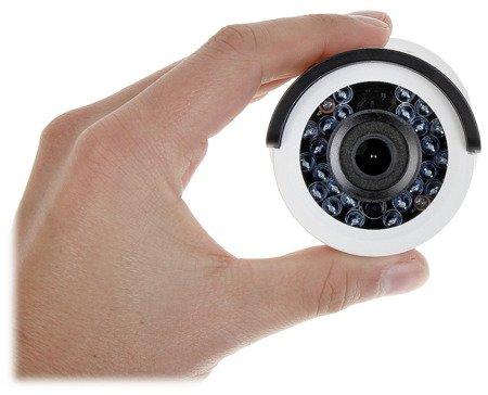 KAMERA HD-TVI DS-2CE16D0T-IRE - 1080p 2.8mm PoC.af HIKVISION