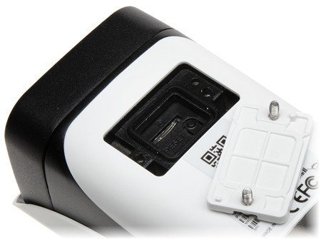 KAMERA IP DH-IPC-HFW4830EP-S -0400B - 8.3Mpx 4mm DAHUA