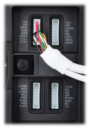 KONTROLER DOSTĘPU DHI-ASA6214F DAHUA