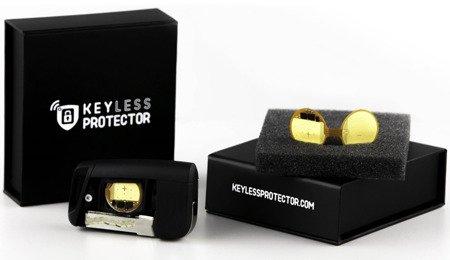 Keyless Protector S