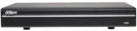 REJESTRATOR AHD, HD-CVI, HD-TVI, CVBS, TCP/IP DHI-XVR5108H-4KL-X-8 P 8 KANAŁÓW DAHUA