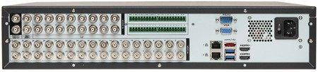 REJESTRATOR AHD, HD-CVI, HD-TVI, CVBS, TCP/IP DHI-XVR5832S-X 32 KANAŁY DAHUA