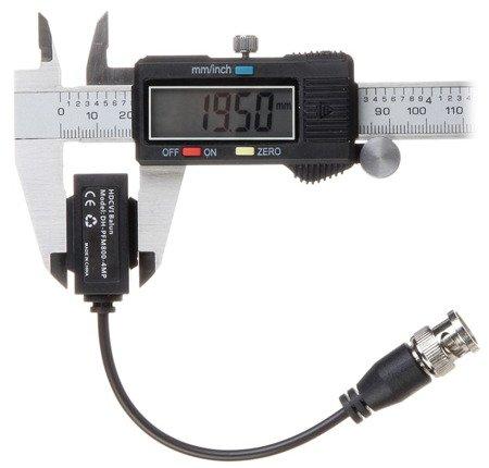 TRANSFORMATOR WIDEO PFM800-4MP DAHUA